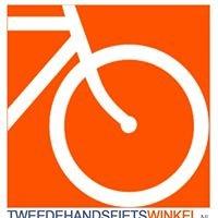 tweedehandsfietswinkel.nl - Tweewielers Anton