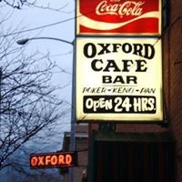 The Oxford Saloon