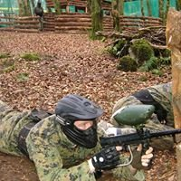 Clare Paintball