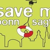 save me - Bonn sagt ja.
