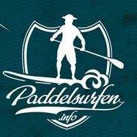 SUP Dessau - Stand Up Paddling Center