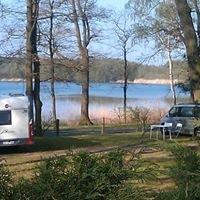 """Campingpark & Wohnmobilhafen """"Am Großen Lausiger Teich"""""""