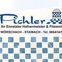 Kachelöfen & Fliesen Pichler