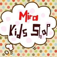 Mira Kids Shop