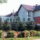 Szkoła Podstawowa nr 1 im. Jana Pawła II w Suchej Beskidzkiej