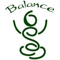 Balance Healing Center
