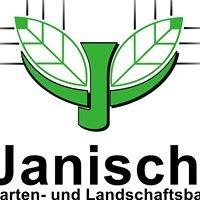 Janisch GmbH Garten und Landschaftsbau