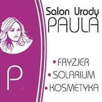 """Salon Urody Paula"""