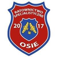 OSP JRS Osie