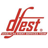 Dfest - Dixie Flag Event Services Team