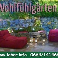 Gartengestaltung Laher - Der Gärtner aus dem Waldviertel