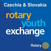 Studium v zahraničí: Rotary Youth Exchange District 2240 Czechia & Slovakia