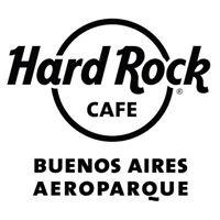 Hard Rock Café Buenos Aires Aeroparque