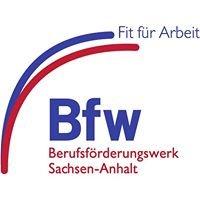 Berufsförderungswerk Sachsen-Anhalt gemeinnützige GmbH