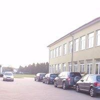 Zespół Szkół w Radzanowie