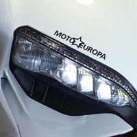 Moto Europa snc - Concessionaria Ducati, Moto Guzzi, Piaggio, Gilera, Vespa