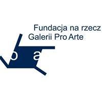 Fundacja na rzecz Galerii Pro Arte