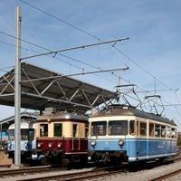 Freundeskreis der Trossinger Eisenbahn e.V.