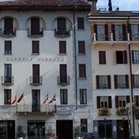 Hotel Firenze Como