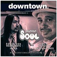DowntownSoulLV