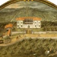 Bio B&B Villa Medicea Lappeggi - Florence
