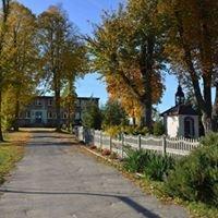 Szkoła Podstawowa w Toporowicach
