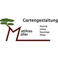 Matthias Müller Gartengestaltung