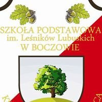 Szkoła Podstawowa im. Leśników Lubuskich w Boczowie