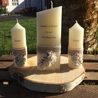 Bunratty Candles