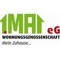"Wohnungsgenossenschaft ""1.Mai"" eG"