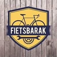 Fietsbarak