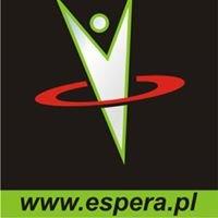 Espera - z miłości do sportu