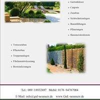 Garten- und Landschaftsbau Neumeir GmbH