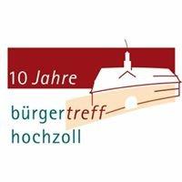 Holzerbau - Bürgertreff Hochzoll e.V. und MGT