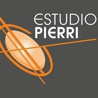 Estudio Pierri Stands