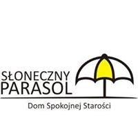 Słoneczny Parasol - Dom Spokojnej Starości