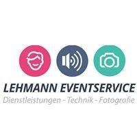 Lehmann-Eventservice