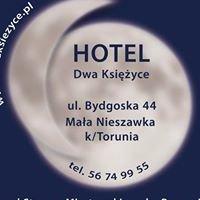 Hotel Dwa Księżyce