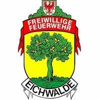 Feuerwehr Eichwalde