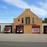 Freiwillige Feuerwehr Dahlewitz