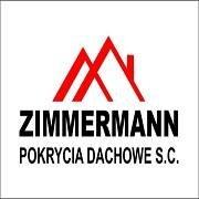 Zimmermann Pokrycia Dachowe