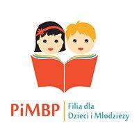 Filia dla Dzieci i Młodzieży - PIMBP im. Juliana Prejsa w Chełmży