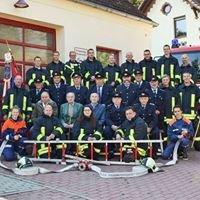 Freiwillige Feuerwehr Wust