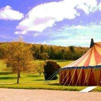 Cirque Nomade . Centre des arts du cirque