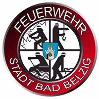 Feuerwehr Bad Belzig