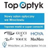 Top Optyk we Wrocławiu