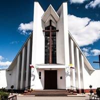 Parafia Ducha Świętego w Woli Uhruskiej
