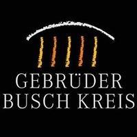 """Gebrüder-Busch Kreis e.V. - """"Kultur erleben"""""""
