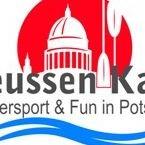 Preussen Kanu im OSC Potsdam Luftschiffhafen e.V.