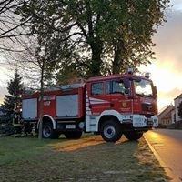 Feuerwehr Rietzneuendorf-Friedrichshof